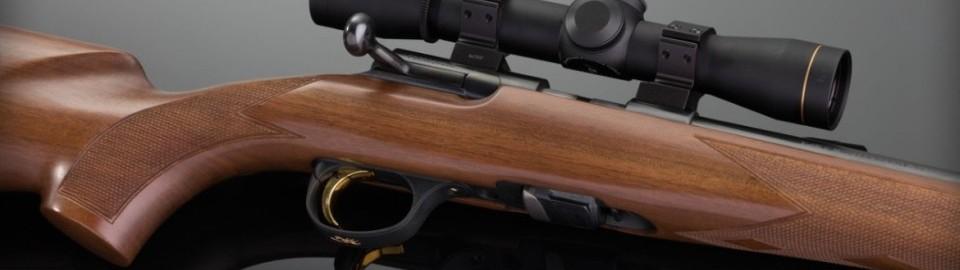 Klein kaliber geweren