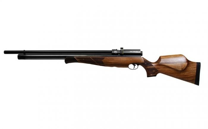 Air Arms S510 Walnoot Multi Shot Extra FAC S/L 5,5 mm