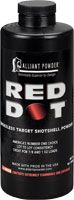 Alliant Red Dot