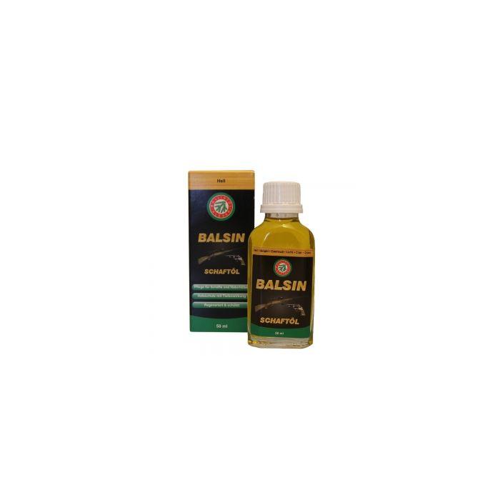 Ballistol Balsin blank