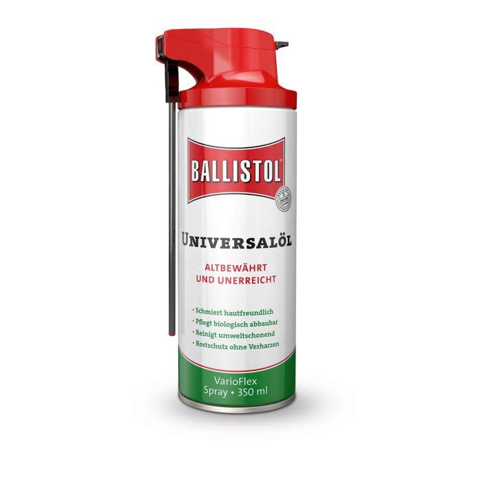 Ballistol Spray 350 ml. Varioflex Spuitbus #21745