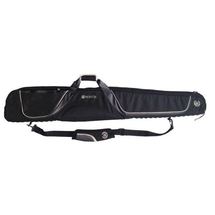 Beretta 692 Black Edition foedraal, Soft Gun Case lengte 140 cm #FOM10