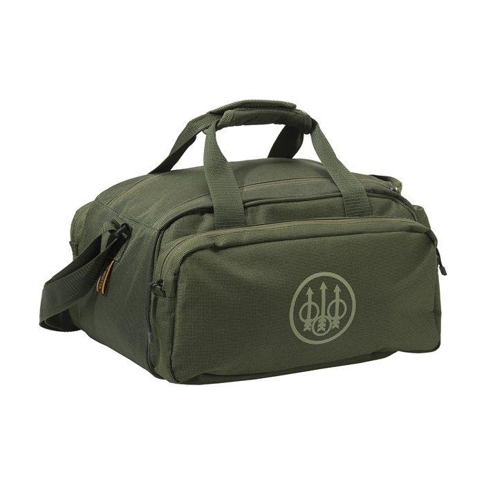 Beretta B-Wild Cartridge Bag voor 250 Patronen Groen #BS721