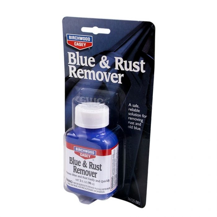 Birchwood Casey Blue & Rust Remover #16125