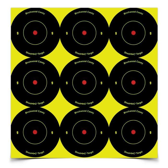 Birchwood Casey Shoot-N-C® 2