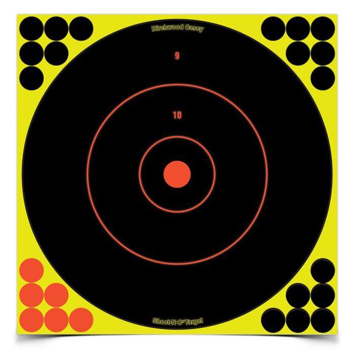 Birchwood Casey Shoot-N-C Targets 30x30