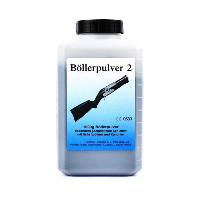 Explosia Boller 2