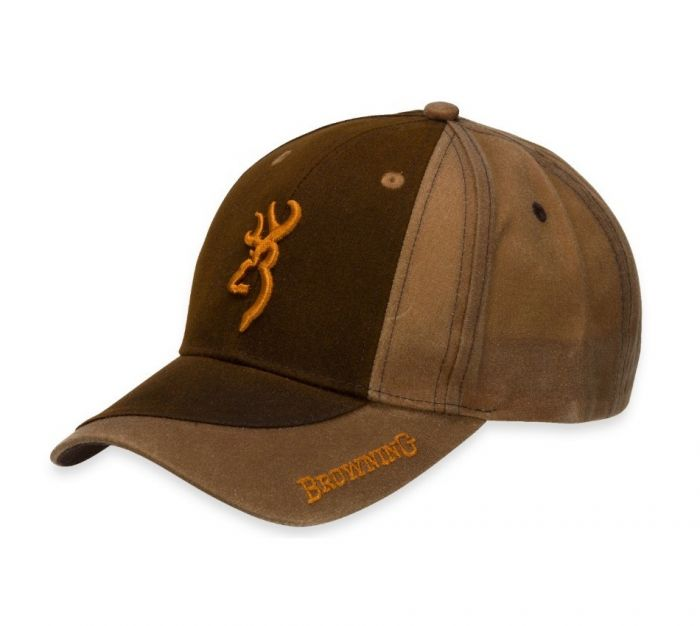 Browning Pet Two-Tone Wax Donker Bruin/Bruin 308192981