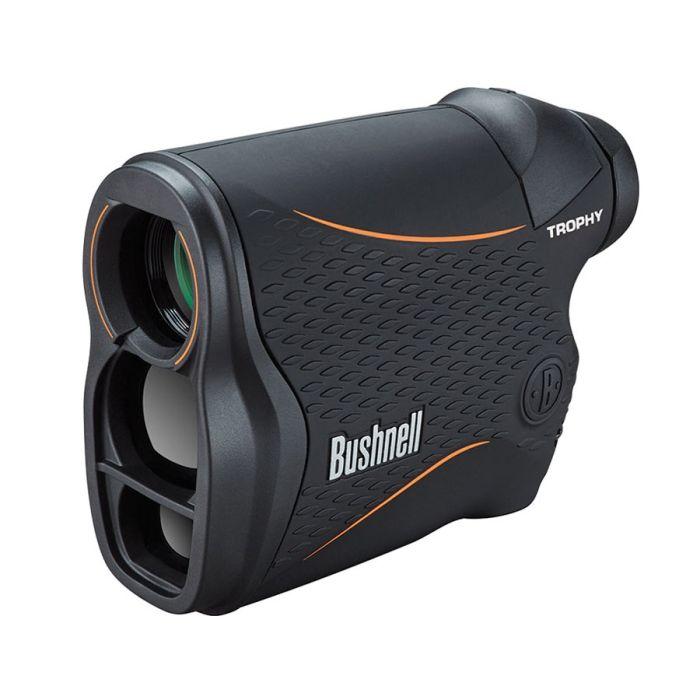 Bushnell Trophy Laser Rangefinder 4X20 Afstandmeter, kleur zwart