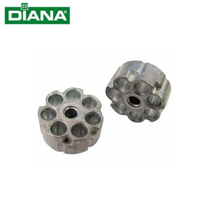 Diana 300R Trommelmagazijn 7 Schots 4,5mm