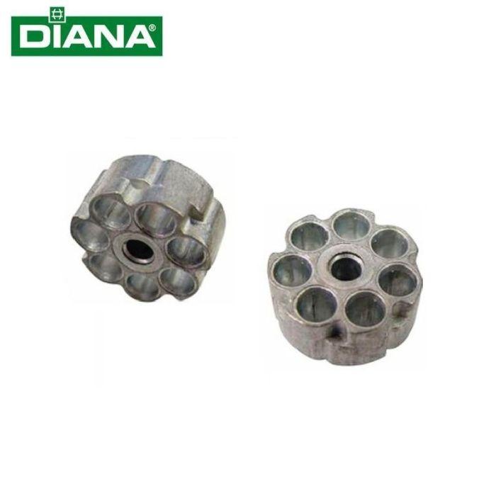 Diana 300R Trommelmagazijn 7 Schots 5,5mm
