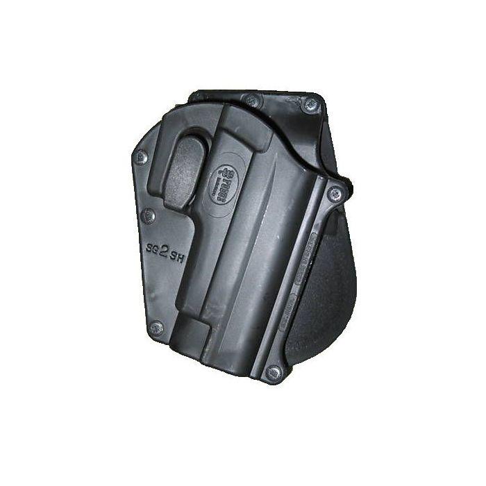 Fobus SG-2 SH Safety Holster Sig P226/228