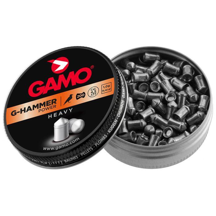 Gamo G-Hammer Power Heavy 4,5 mm