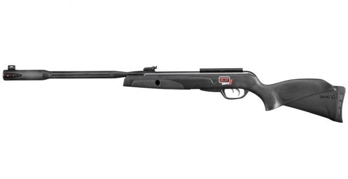 Gamo Black Fusion IGT Match1 4,5 mm