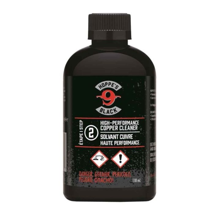 Hoppe's Black High-Performance Copper Cleaner (Stap 2)