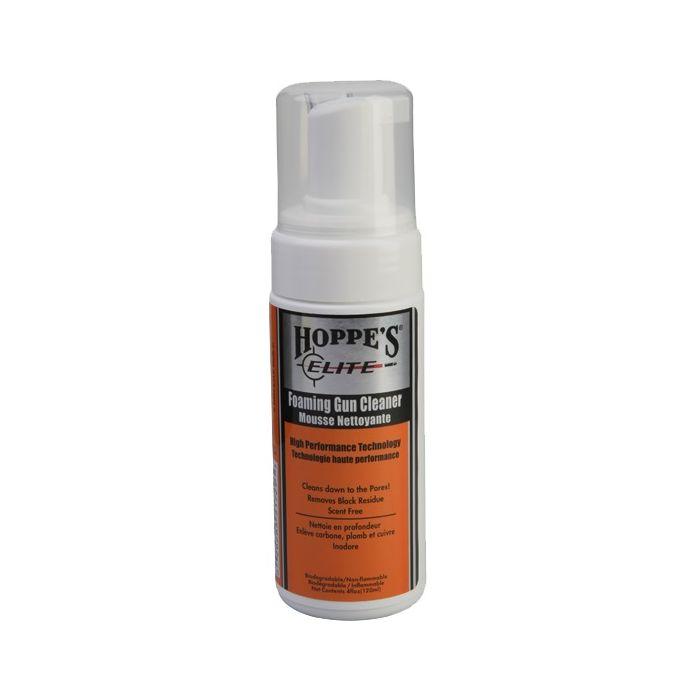 Hoppe's Elite Foaming Gun Cleaner 118 ml.
