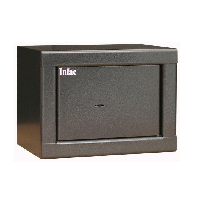 Infac Safe C3A, Pisoolkluis