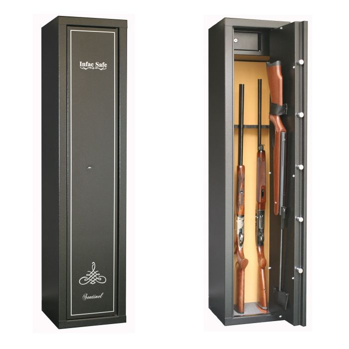 Infac Safe, Sentinel Serie SD7