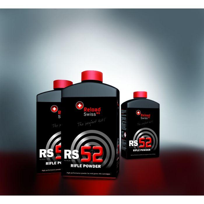 Reload Swiss RS 52