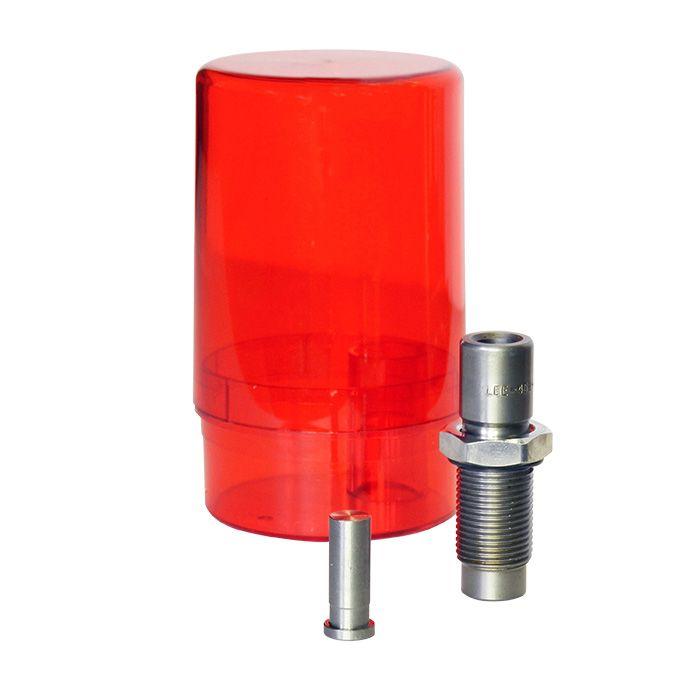 Lee Bullet Lube and Size Kit Diameter .308. Detail verpakking