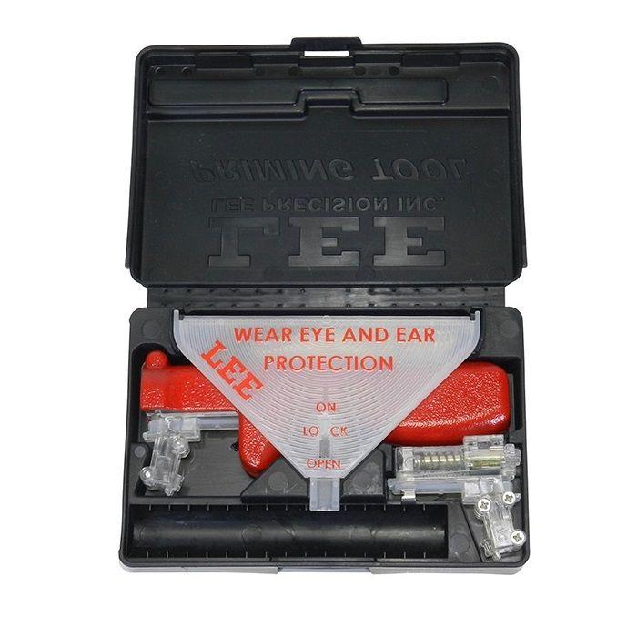 Lee Ergo-Prime Hand Priming Tool #90250