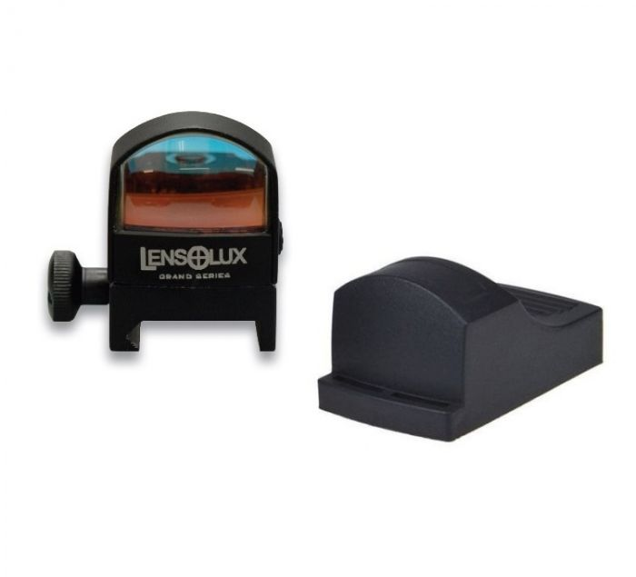 Lensolux Red Dot 1x25 Grand Series #19500