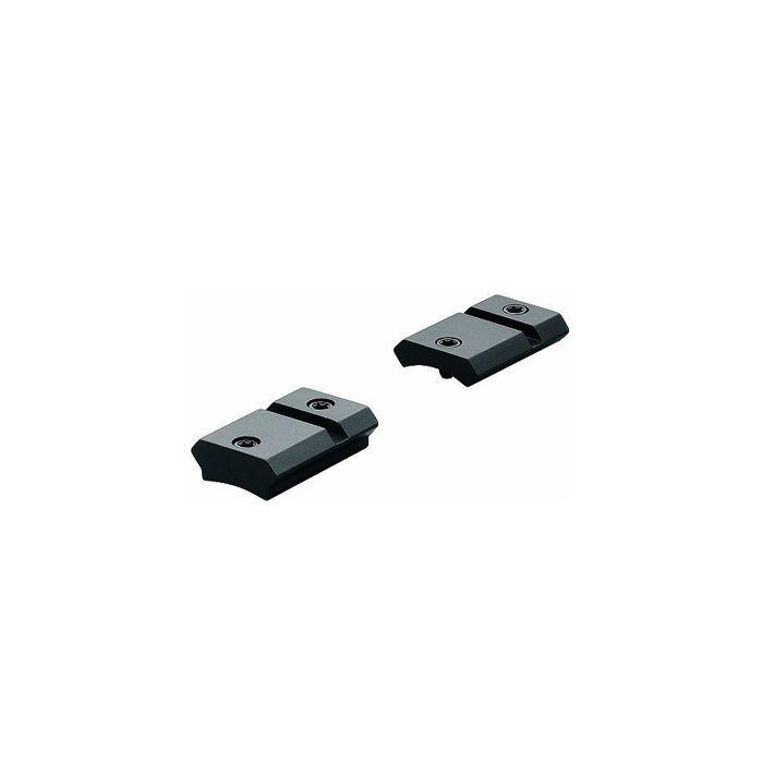 Leupold 2 Delig QRW/PRW Basis voor Remington 700 Matzwart #49841
