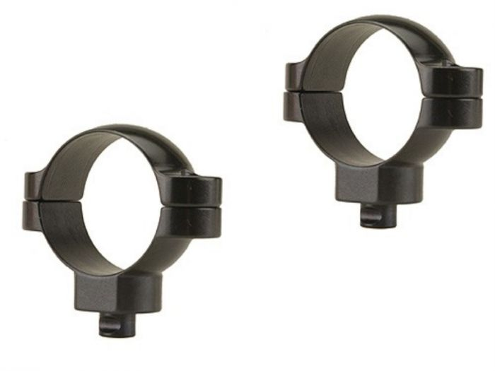 Leupold Quick Release Rings High 30 mm Ø Glans