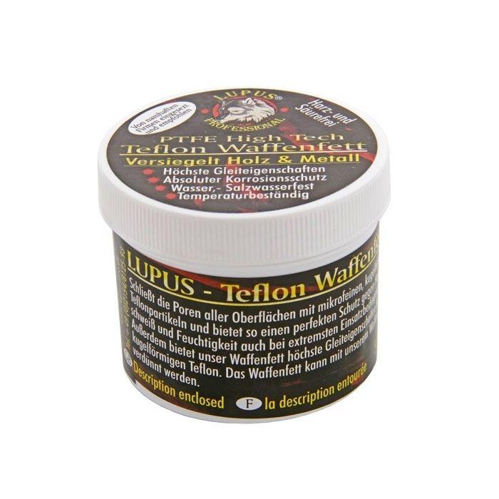 Lupus PTFE High Tech Teflon Wapenvet 50 gram