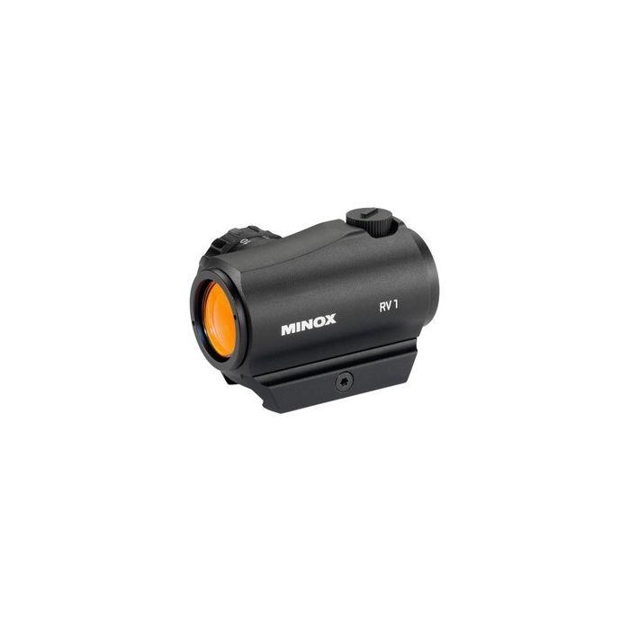 Minox RV 1 Reflex Sight, Red Dot #80224005