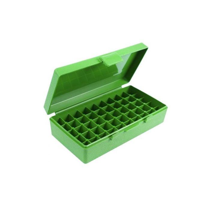 MTM Ammobox Case Gard P50-45ACP