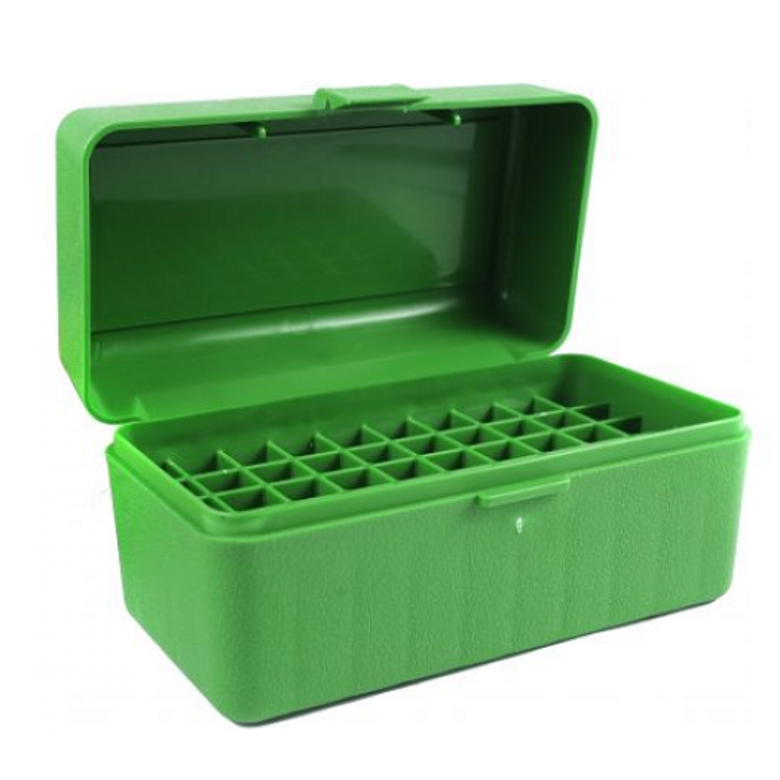 MTM Ammobox Case Gard RS-50-10 Rifle Small