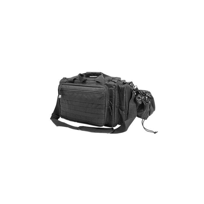 NcSTAR Vism Competition Range Bag Zwart #CVCRB2950B