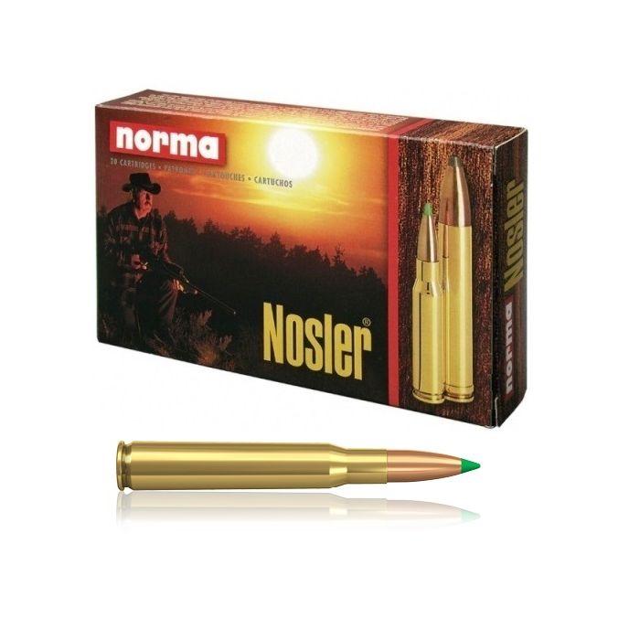 Norma Nosler Ballistic Tip .30-06 Sprfd. 150 Gr.