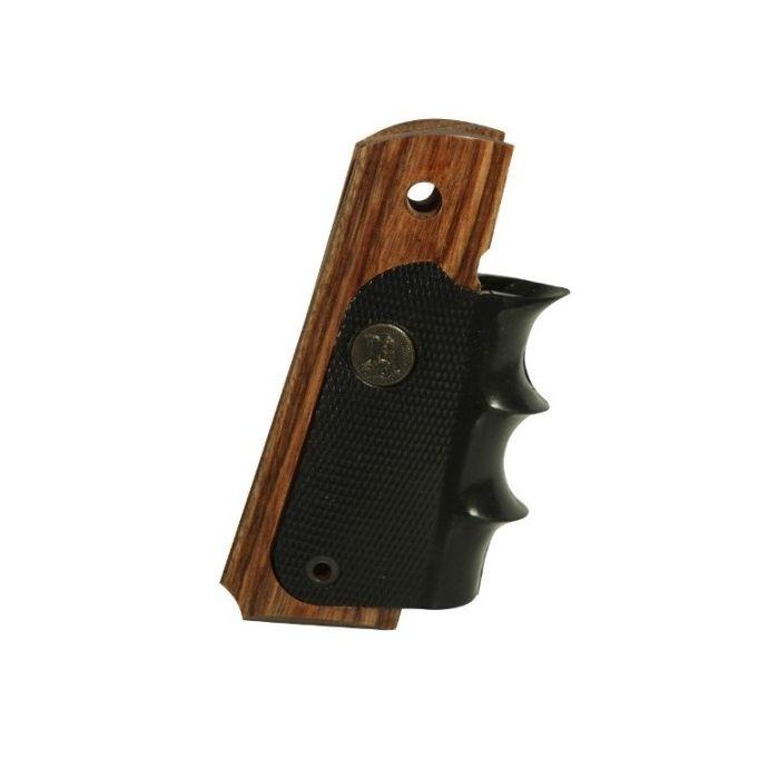 Pachmayr American Legend Grip Colt 1911, Heritage Walnut