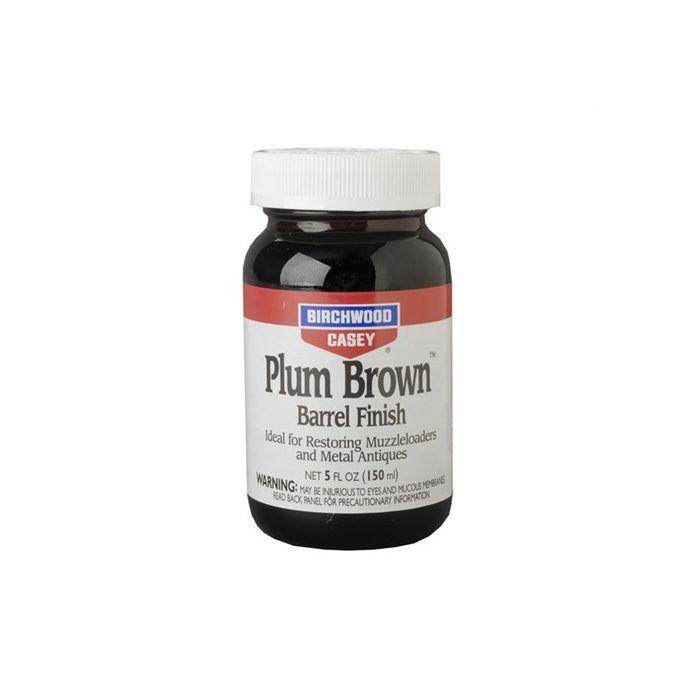 Birchwood Casey Plum Brown