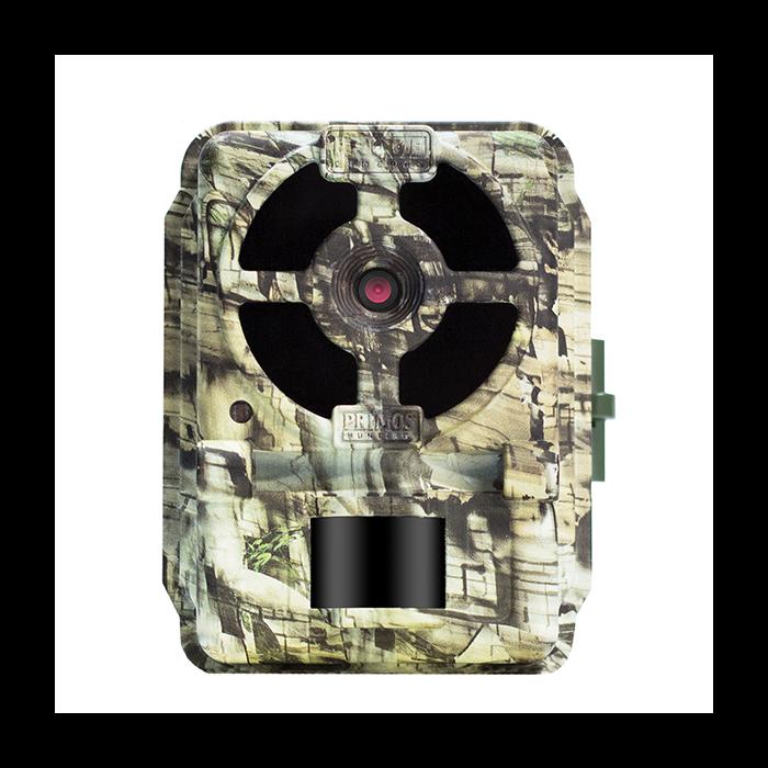 Primos Proof Generation 2, 03 Blackout Wildcamera 16 Megapixels #64056M