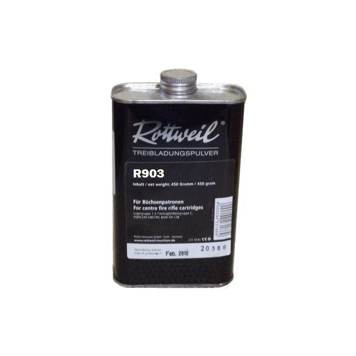 Rottweil R903