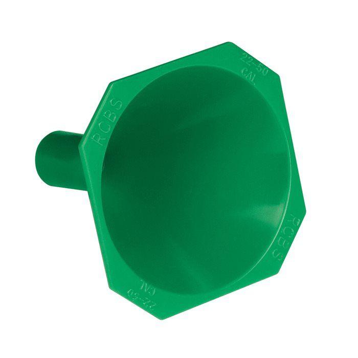 RCBS Powder Funnel .22-.50 Kal.