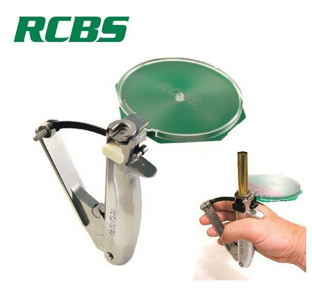 RCBS Hand Priming Tool #90200