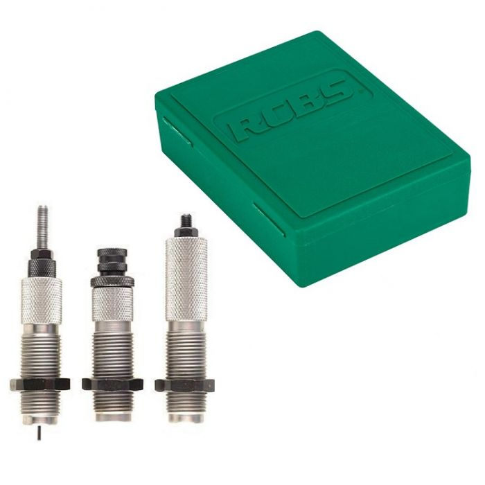 RCBS Legacy Rifle 3-Die Set 50-70 Government.