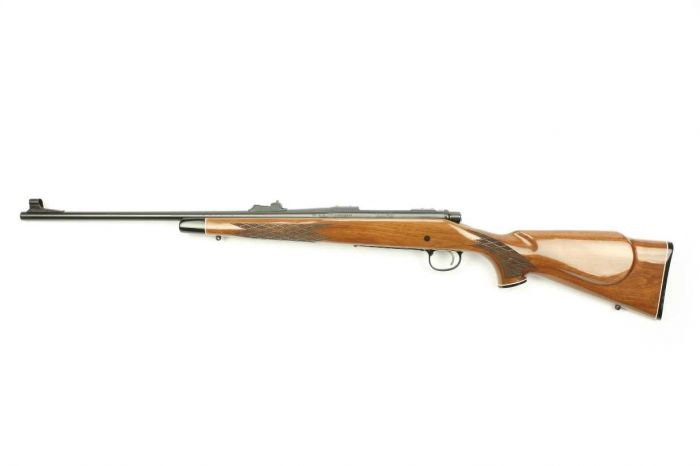 Remington 700 BDL de Luxe .30-06 Sprfld
