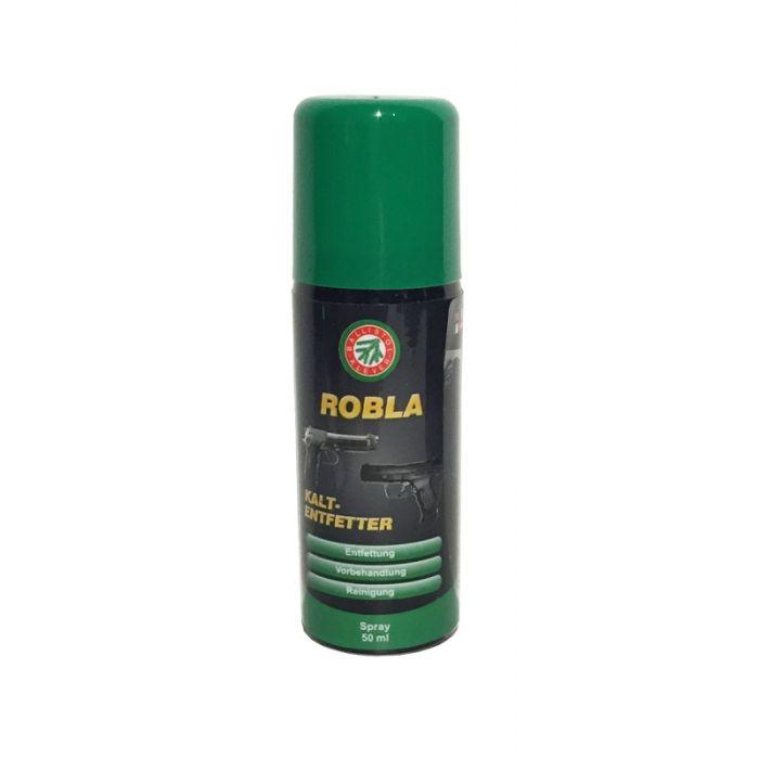 Ballistol Robla Koudontvetter Spuitbus 50 ml.