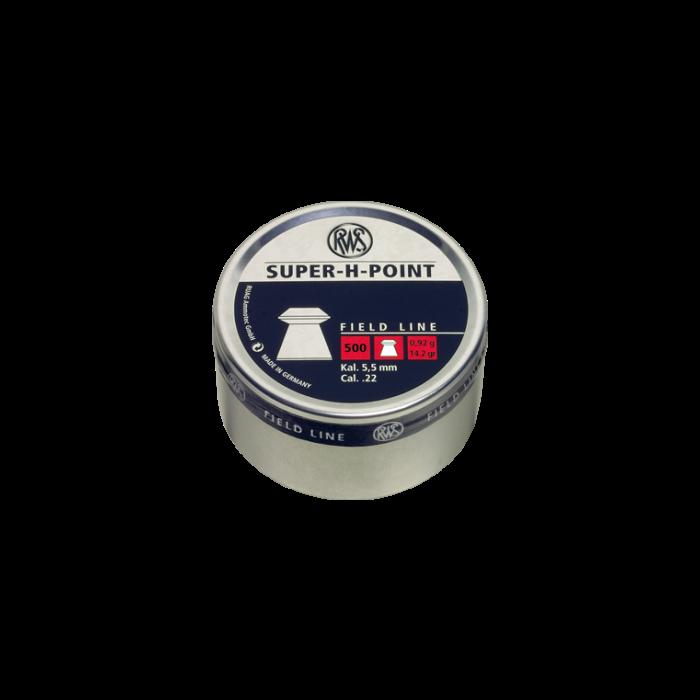 RWS Super H-Point 5,5mm