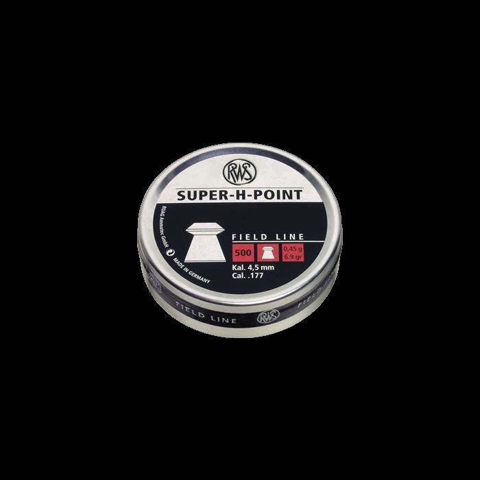 RWS Super H-Point 4,5mm