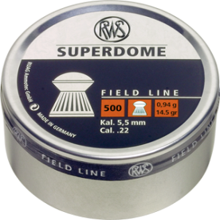 RWS Superdome 5,5mm