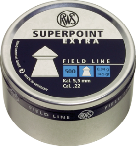 RWS Superpoint Extra 5,5mm