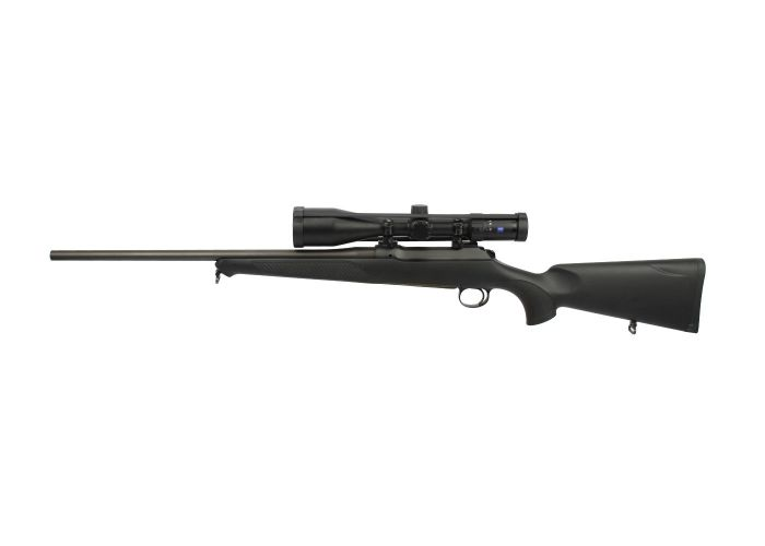 Sauer 101 Classic XT Kal. 30-06 Sprfd Incl. Zeiss Conquest V4 3-12x56 IL (Occ.)