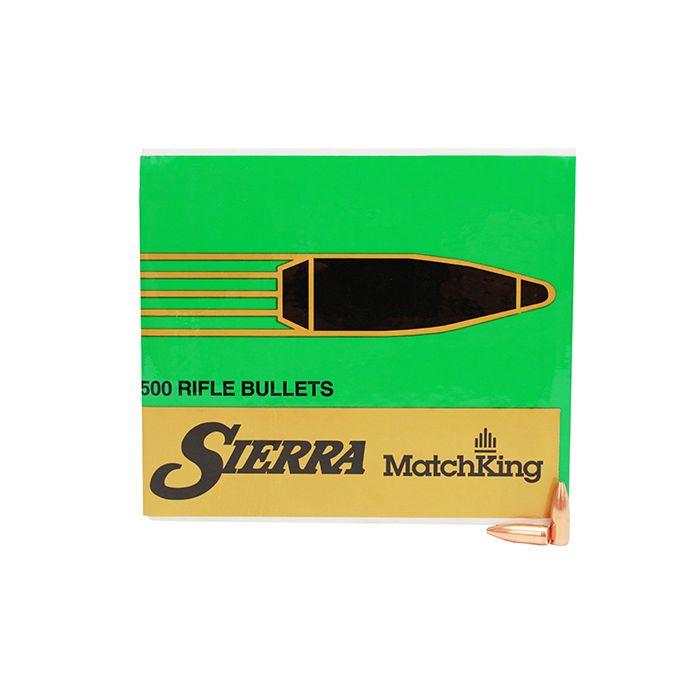 Sierra MatchKing .22 Kaliber (.224) 52 GR. HPBT #1410C