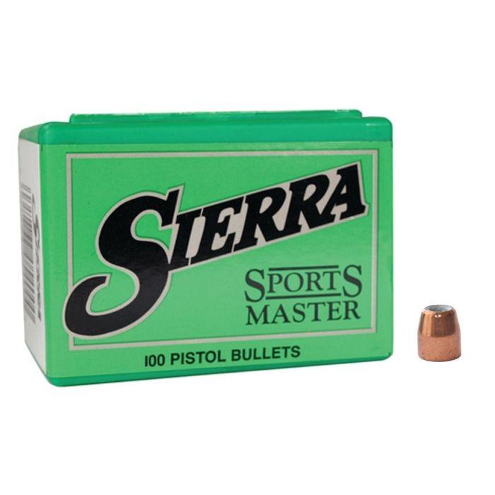 Sierra Sports Master 9x18 Makarov Cal (.363) 95 GR. JPH #8200